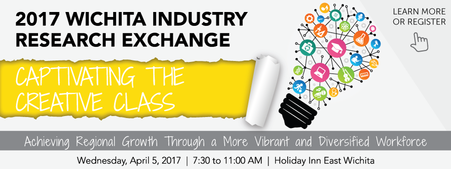 Wichita Industry Research Exchange
