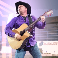 Garth Brooks brings in $6.4 million in out-of-town revenue
