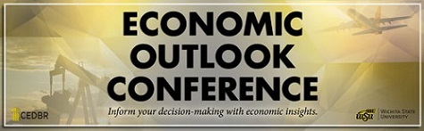 Register today for the 37th Annual Kansas Economic Outlook Conference!