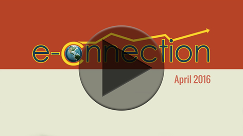 Click here to watch the preview of the April 2016 eConnection!