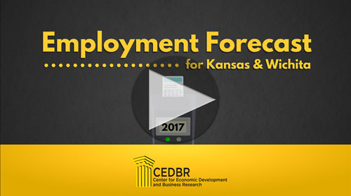 2017 Kansas Employment  Forecasts