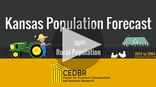 YouTube, Kansas Population Forecast, Micropolitan Areas