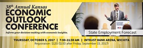 2017 Kansas Economic Outlook Conference