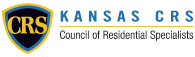 Kansas Council of Residential Specialists, Kansas CRS, Sponsors of the Regional Kansas Economic Outlook Conference