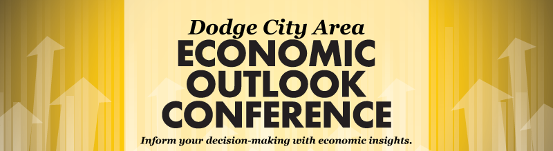 Dodge City Economic Outlook Conference