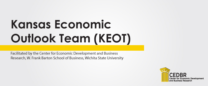 Kansas Economic Outlook Team
