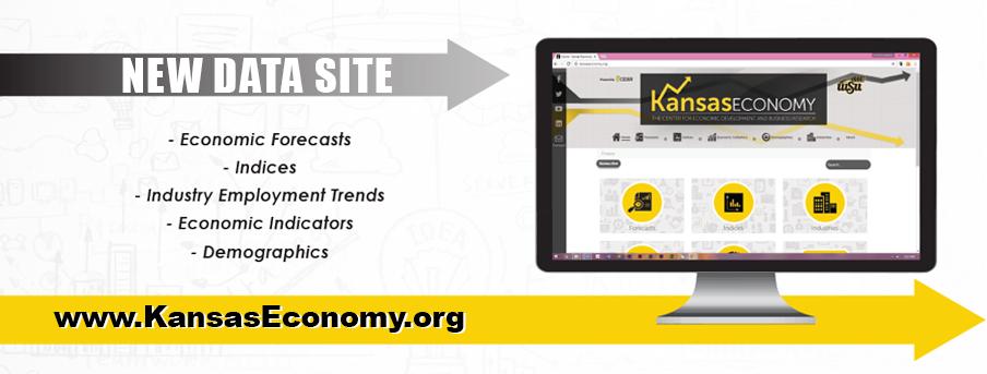 Kansas Economy Data Website